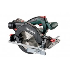 KS 18 LTX 57 (601857700) Акумуляторна ручна циркулярна пилка Metabo
