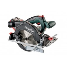 KS 18 LTX 57 (601857830) Акумуляторна ручна циркулярна пилка Metabo