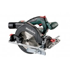 KS 18 LTX 57 (601857840) Акумуляторна ручна циркулярна пилка Metabo