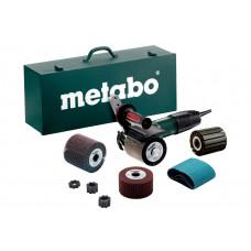 SE 12-115 Set (602115500) щеточная Полировальная машина Metabo