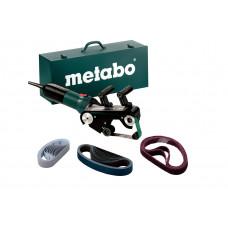 RBE 9-60 Set (602183510) Ленточные шлифовальные машины для труб Metabo