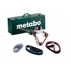 RBE 15-180 Set (602243500) Стрічкові шліфувальні машини для труб Metabo