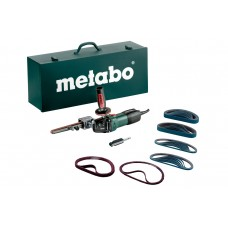 BFE 9-20 Set (602244500) Ленточный напильник Metabo