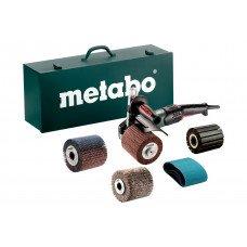 SE 17-200 RT Set (602259500) щеточная Полировальная машина Metabo