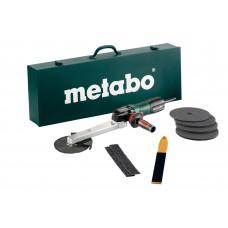 KNSE 9-150 Set (602265500) Шліфувальні машини для кутових зварних швів Metabo