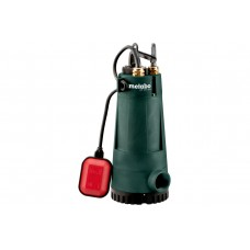 DP 18-5 SA (604111000) Насос для брудної води і будівельного водопостачання Metabo