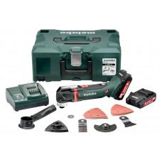 MT 18 LTX Compact (613021710) Аккумуляторный многофункциональный инструмент Metabo