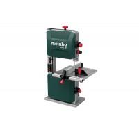 BAS 261 Precision (619008000) Ленточная пила Metabo