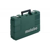Пластиковый кофр MC 10 аккумуляторные гвинтокрути и аккумуляторные ударные дрели (623855000) Metabo