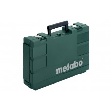 Пластиковий кофр MC 10 акумуляторні гвинтокрути та акумуляторні ударні дрилі (623855000) Metabo