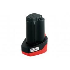 Аккумуляторный блок 10,8 В, 2,0 А·ч, Li-Power (625438000) Metabo