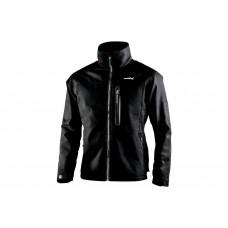 HJA 14.4-18 (XL) (657029000) Куртка с обогревом от аккумулятора Metabo