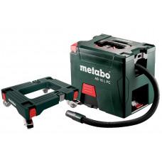 Set AS 18 L PC (691060000) Аккумуляторный пылесос Metabo