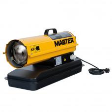 Дизельная тепловая пушка MASTER B 35 CED прямого нагрева на 10 кВт MCS (4010.818)