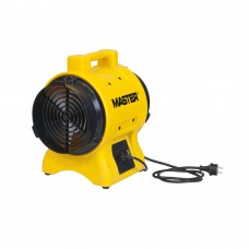 Профессиональный канальный вентилятор Master BL 4800 MCS (4604.021)