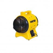 Профессиональный канальный вентилятор Master BL 6800 MCS (4604.026)