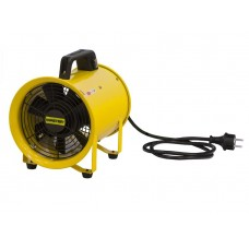 Профессиональный канальный вентилятор Master BLM 4800 MCS (4604.031)