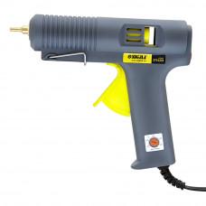 Пистолет термоклеевой с регулировкой температуры (140-220°C) Ø11,2мм 500Вт Sigma (2721221) SIGMA