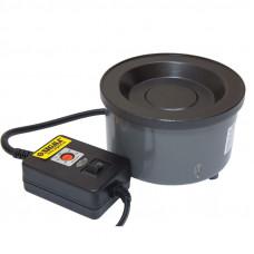 Ванночка термоклеевая с тефлоновым покрытием 150Вт Sigma (2721551) SIGMA