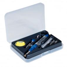Микрогорелка газовая 200-400°С + аксессуары 7шт Sigma (2901031) SIGMA