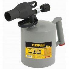 Паяльна лампа (тип Україна) 1,0 л Sigma (2904011) SIGMA