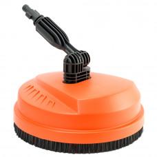 Щетка чистящая для мойки высокого давления Vortex (5344063) SIGMA