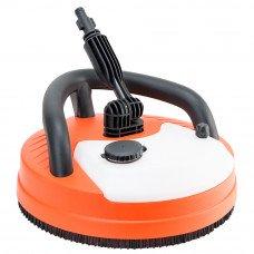Щетка чистящая с бачком для пены Vortex (5344073) SIGMA