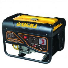 Генератор бензиновий 2.5/2.8 кВт 4-х тактний, ручний запуск Pro-S Sigma (5710521) SIGMA