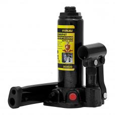 Домкрат гидравлический бутылочный 2т H 181-345мм Sigma (6101021) SIGMA