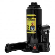 Домкрат гидравлический бутылочный Sigma 5т H 216-413мм (6101051) SIGMA