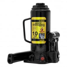 Домкрат гідравлічний пляшковий Sigma 10т H 230-460мм (6101101) SIGMA