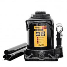 Домкрат гидравлический бутылочный низкопрофильный 20т H 190-335мм Sigma (6101211) SIGMA