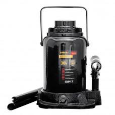 Домкрат гідравлічний пляшковий mid 30т H 230-360мм Sigma (6105301) SIGMA