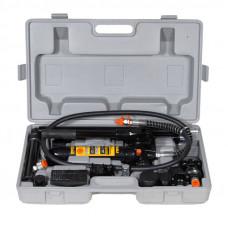Набор гидрооборудования для рихтовки 10т (кейс) Sigma (6204011) SIGMA