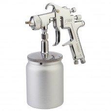 Фарборозпилювач НР Ø1.7мм 170-285л/хв 3бар н/б 650мл (мет) Refine (6811261) SIGMA