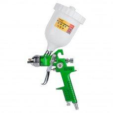 Фарборозпилювач HVLP Ø1.4 з/б (зелений) Sigma (6812021) SIGMA