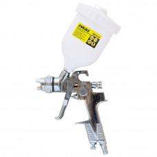 Фарборозпилювач HVLP Ø1,3мм (хром) з/б (пласт) Sigma (6812131) SIGMA
