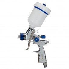 Фарборозпилювач LVMP Ø1.0мм 30-115л/хв 1.5 бар/б 100мл (пласт) Refine (6814201) SIGMA