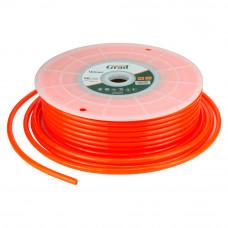 Шланг в бухте полиэтиленовый (PE) 50м 8×12мм Grad (7011575) SIGMA