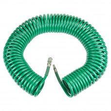 Шланг спіральний поліуретановий (PU) 20м 8×12мм Refine (7012291) SIGMA
