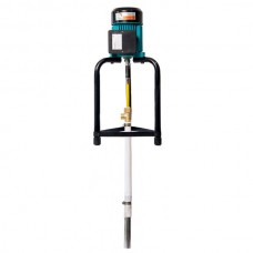 Насос с гибким валом 40м 0.75кВт Hmax 91м Qmax 30л/мин LEO (772604) SIGMA