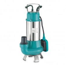 Насос дренажно-канализационный 1.1кВт Hmax 9м Qmx 333л/мин AQUATICA (773325) SIGMA
