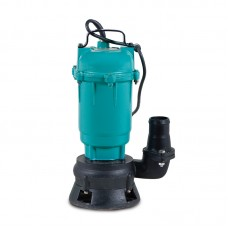 Насос канализационный 1.5кВт Hmax 23м Qmax 375л/мин AQUATICA (773414) SIGMA