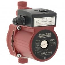 """Насос для повышения давления 120Вт Hmax 9м Qmax 30л/мин ؾ"""" 160мм + гайки ؽ"""" AQUATICA (774711) SIGMA"""