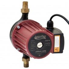 """Насос для повышения давления 270Вт Hmax 12м Qmax 47л/мин ؾ"""" 195мм + гайки ؽ"""" AQUATICA (774714) SIGMA"""