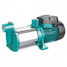 Насос центробежный многоступенчатый 0.6кВт Hmax 35м Qmax 100л/мин нерж LEO 3.0 (775414) SIGMA