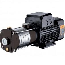 Насос многоступенчатый горизонтальный 0.75кВт Hmax 38м Qmax 120л/мин нерж LEO 3.0 ECH(m)4-40(S) (775635) SIGMA