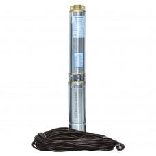 Відцентровий Насос свердловинний 1.1 кВт H 65(43)м Q 140(100)л/хв Ø102мм (кабель 35м) AQUATICA (DONGYIN) (777494) SIGMA