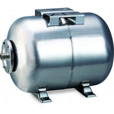 Гідроакумулятор горизонтальний 24л (нерж) AQUATICA (779111) SIGMA
