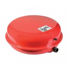 Бак для системы отопления плоский 6л Ø325 AQUATICA (779131) SIGMA
